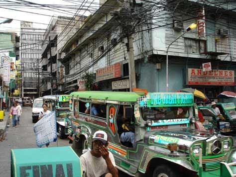 Manila 2