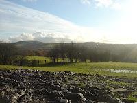Mud near Strines!