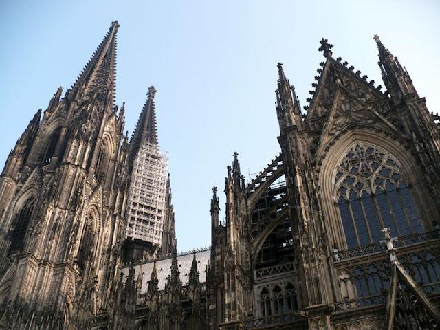 Kolonia - Katedra