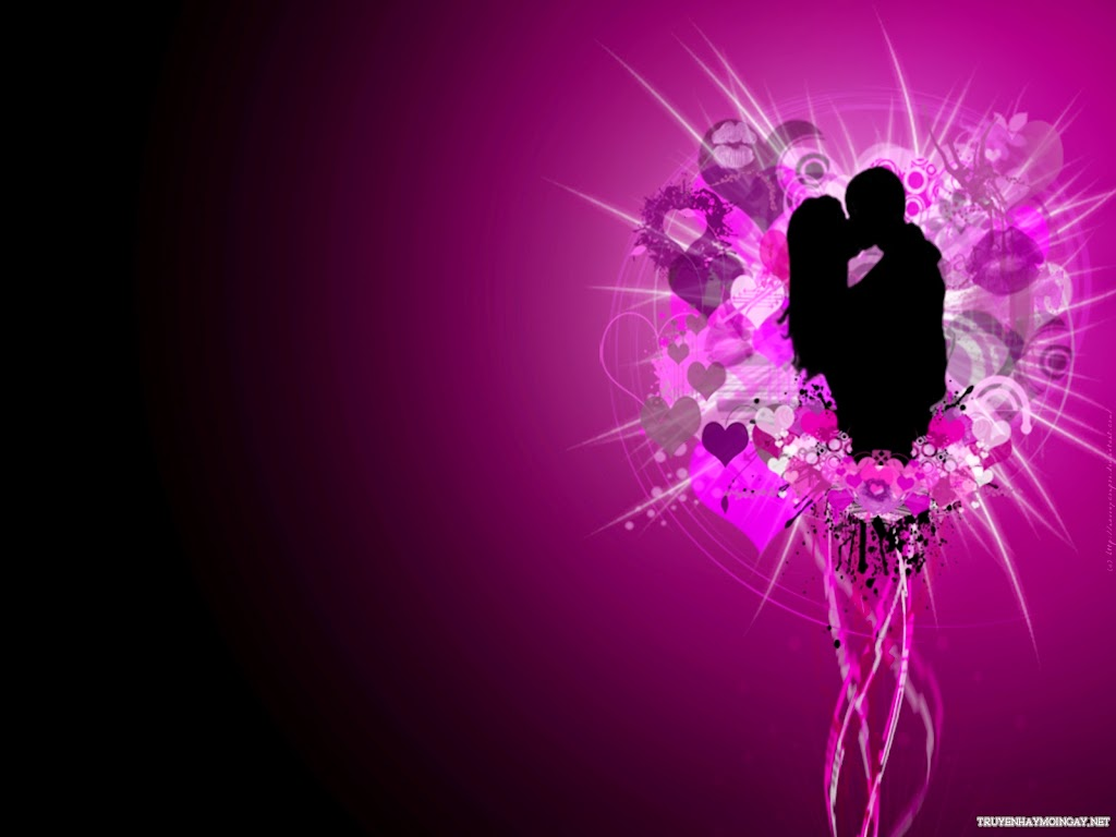 Bộ Hình Nền Tình Yêu Cặp Đôi Lãng Mạn Nhất