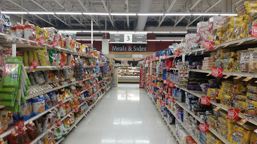 Grocery Store «Giant Food Stores», reviews and photos, 830 N U S  15