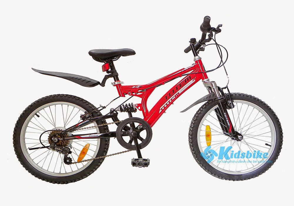 Xe đạp Totem 1140-20