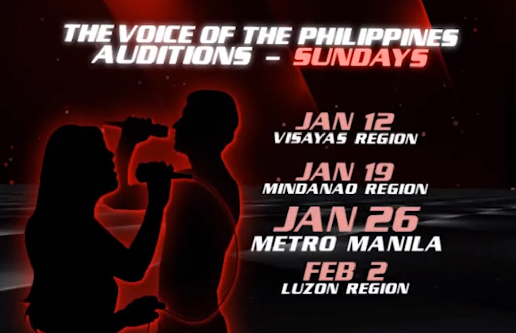 The Voice of the Philippines season 2 Audition Video  The Voice of the Philippines  season 2 Audition  Video