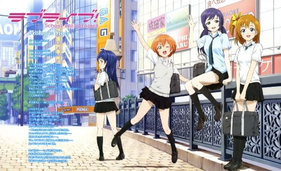 FD3F41CAD32B419A8115293D33BF31D6 1280 779 Love Live! School Idol Project [ Subtitle Indonesia ]