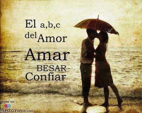 El a-b-c del amor