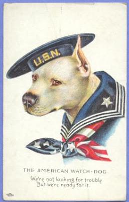Old Navy Dog Breed
