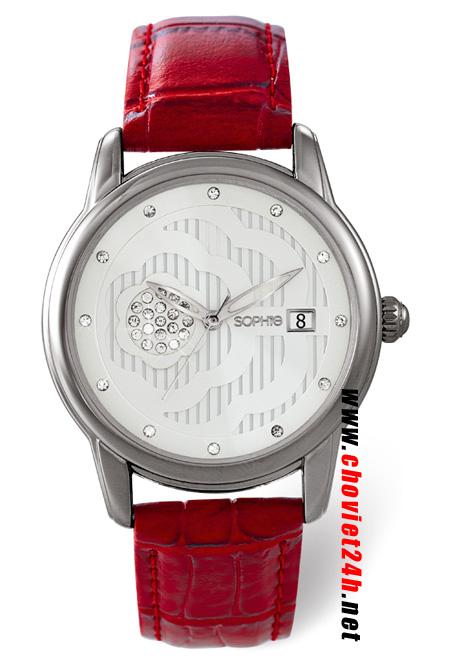 Đồng hồ nữ Sophie Rossalinda - SASL153