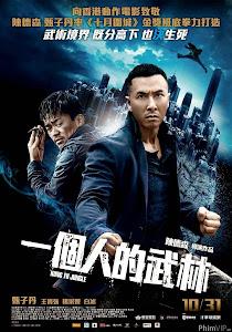 Kế Hoạch Bí Ẩn - Kung Fu Jungle poster
