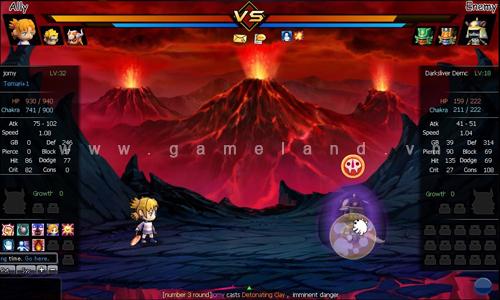 Tin đồn: VTC Game phát hành Pokie Ninja tại Việt Nam 1