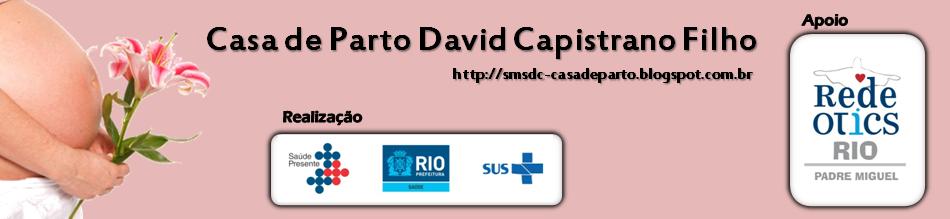 Casa de Parto David Capistrano Filho