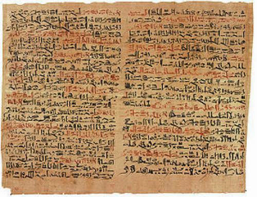 Ancient Egypt And Practise Of Medicine