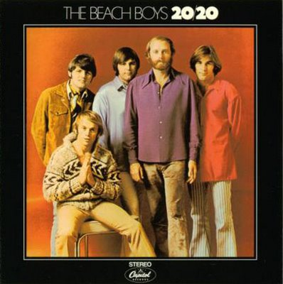 Reading Between The Grooves The Beach Boys Our Prayer