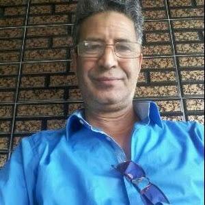 Hamid Rahali