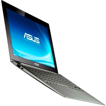 Asus%2520Zenbook%2520UX21A Asus Zenbook UX21A Review and Specifications