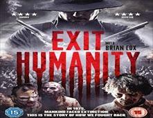 مشاهدة فيلم Exit Humanity