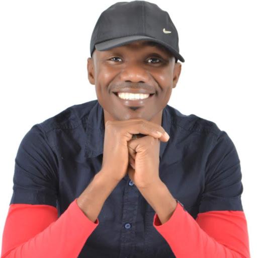 Pastor Mike Ayeni