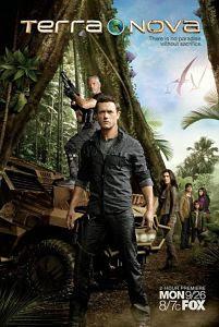Terra Nova Temporada 1 (2011) Online