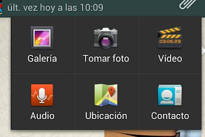 Whatsapp Coordenadas 1
