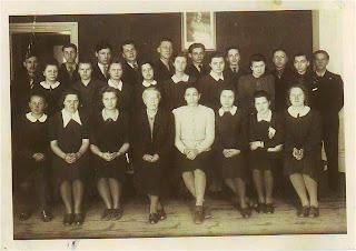 Выпуск 1943 г.