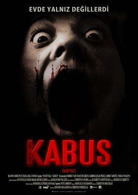 Kabus - The Haunting of Helena