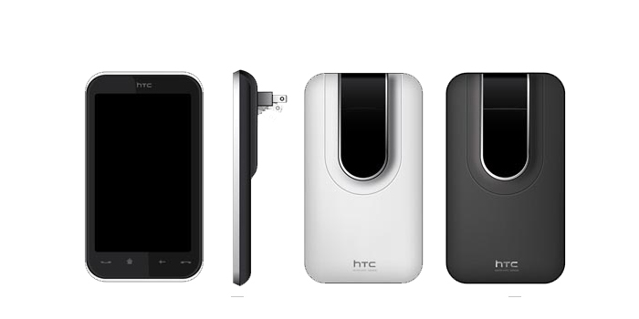 Thumbnail image for HTC Autonome Concept Phone