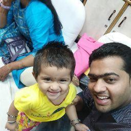 Arihant Kumar
