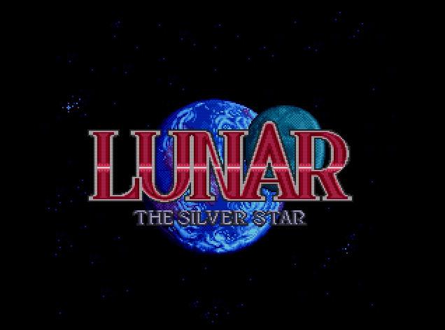 Lunar Silver Star