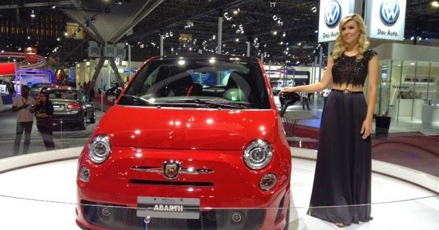 Um Novo Dia é Uma Página Em Branco Na Sua Vida Escreva: MaharPress: 28º Salão Do Automóvel De SP