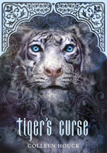 Tiger Curse Series Book 1 Tiger Curse E Book
