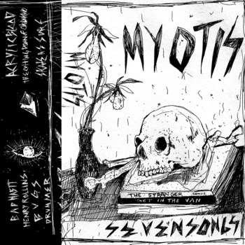 Myotis Minneapolis Alt Rock Grunge