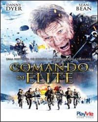 Comando de Elite Dublado 2011