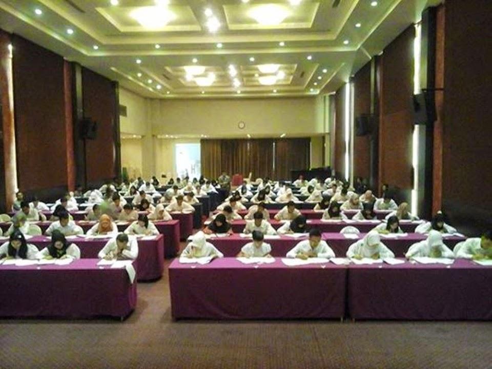 Rekrutmen calon pegawai BPJS Nusa Tenggara Barat