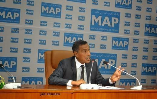 الأمين العام للاتحاد المغربي للشغل لوكالة المغرب العربي للأنباء : ضرورة اعتماد مقاربة تشاركية في إصل