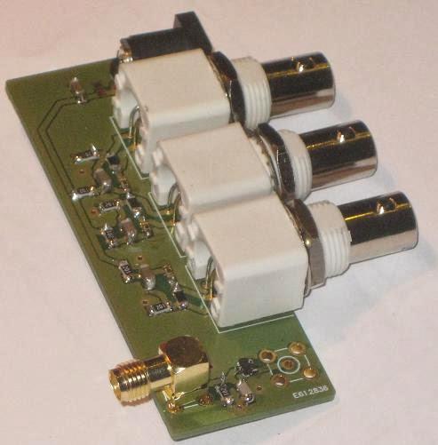 Sensor de plasma RBR A5