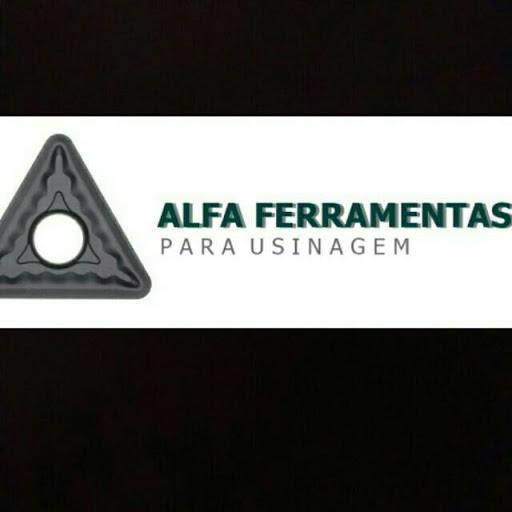 Alan Soares Alfa Ferramentas