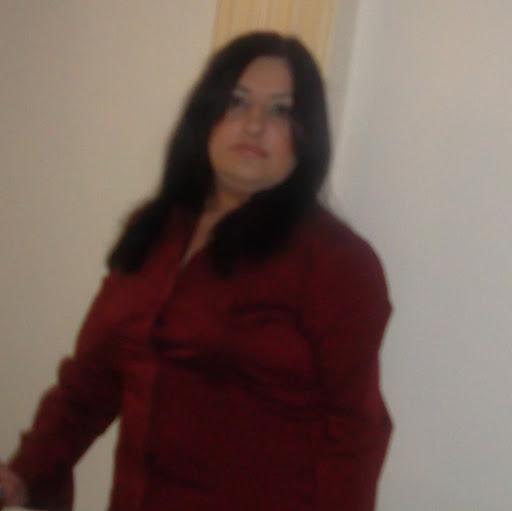 Anna Ghazarian