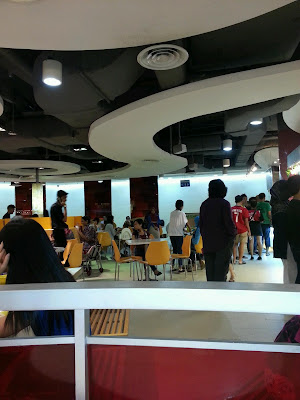 Tampines Mall, 4 Tampines Central 5, Singapore 529510