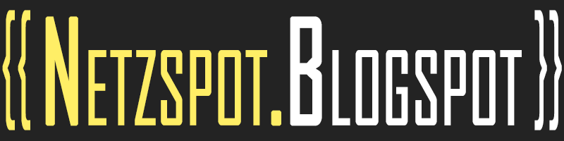 Netzspot.Blogspot