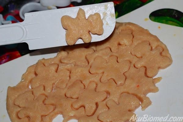 nugget teddy bear