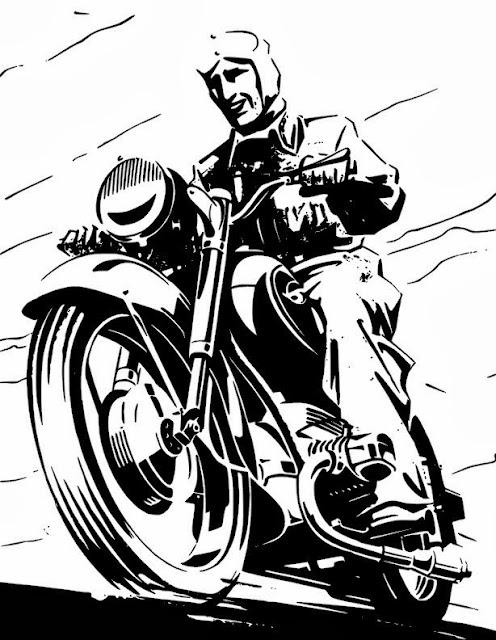 Hoffmann Motorrad