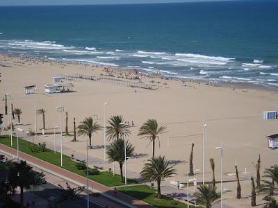 Пляжи Испании, CostablancaVIP
