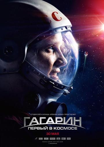 Người Đầu Tiên Vào Vũ Trụ - Gagarin: First In Space