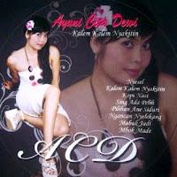 Lirik Lagu Bali Ayuni Citra Dewi - Nyesel