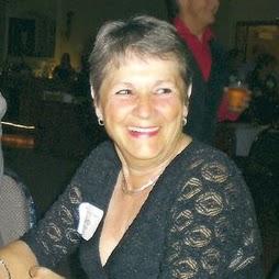 Doris Cunningham