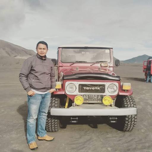 Rudy Heriyanto (Rootdie)