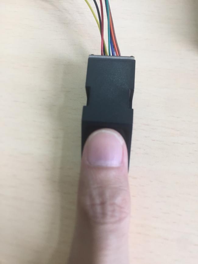 Cách sử dụng cảm biến vân tay AS608