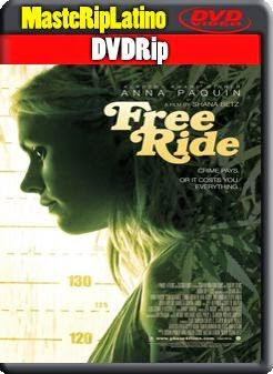 Paseo gratis (2013) DVDRIP latino