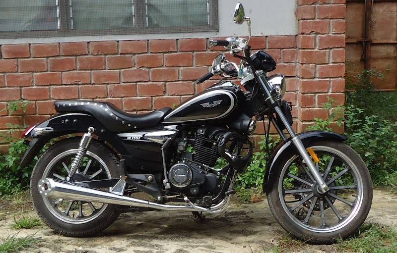 New Kawasaki Avenger 220 Now In The Philippines Page 2