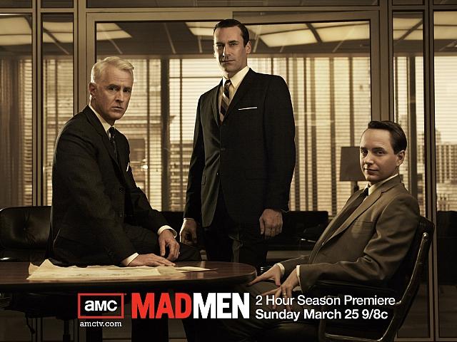 廣告狂人 Mad Men