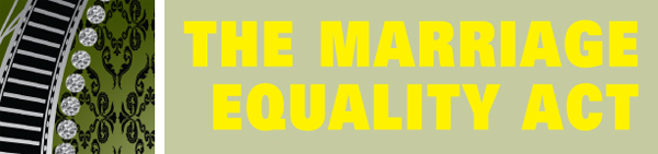The Marriage Equality Act
